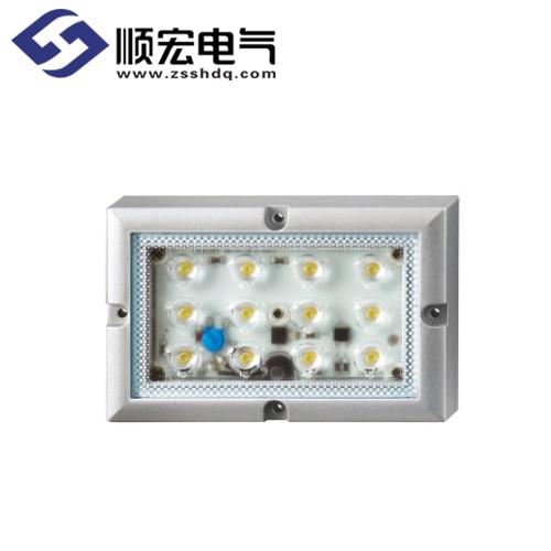 QMHL-150-D 防水/ 防震/ 耐油型 LED 工作灯, IP67/ IP69K
