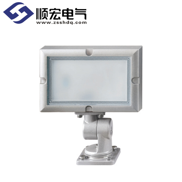 QML-150-MF 防水/ 防震/ 耐油型 LED 工作灯, IP67/ IP69K
