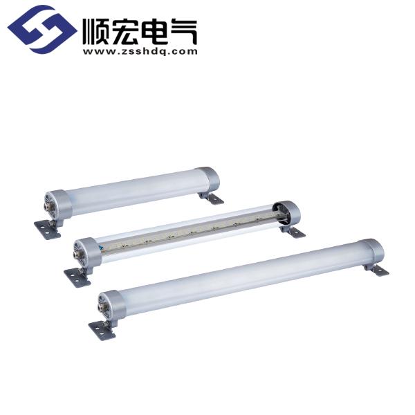 QFL/ QFLC 工作机械用 LED 照明灯