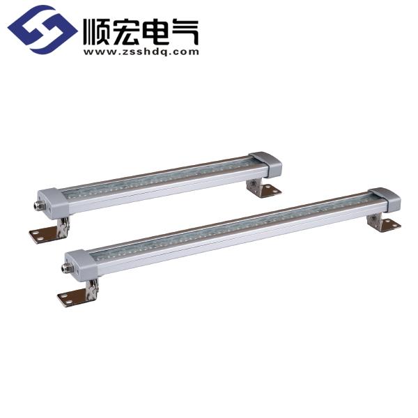 QMFHL 防水/ 防震/ 耐油型 LED 工作灯, IP67/ IP69K