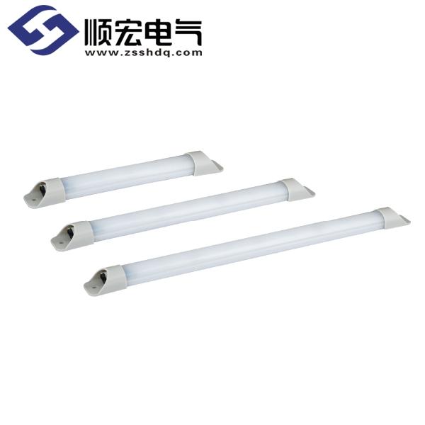 QPL/ QPLC 日常防水 LED 照明灯