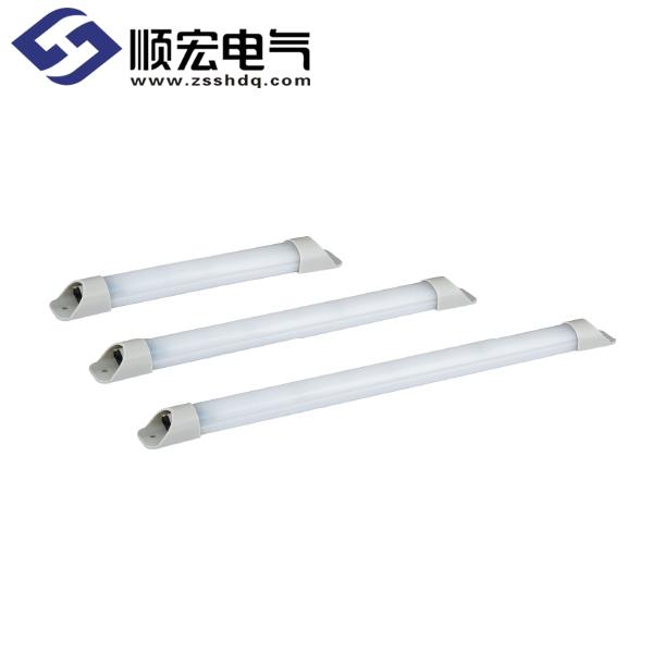 QPHL/ QPHLC 日常防水 LED 照明灯