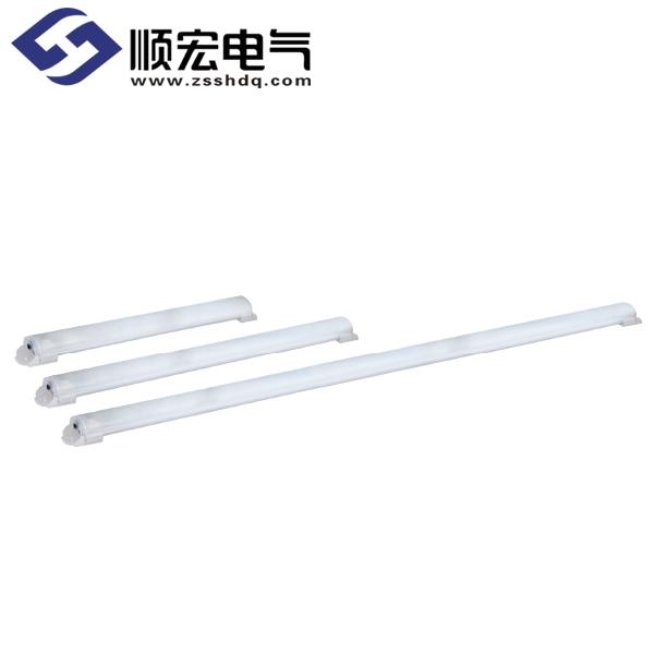 QCML/ QCMLC 多功能防水型LED照明灯, IP67/ IP69K