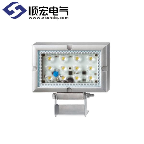 QMHL-150-K 防水/ 防震/ 耐油型 LED 工作灯, IP67/ IP69K
