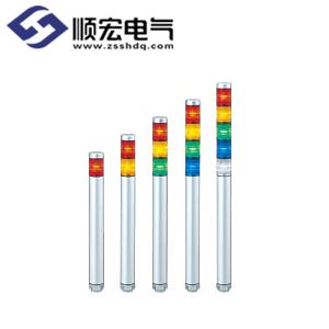 MP 系列超细短体LED信号灯