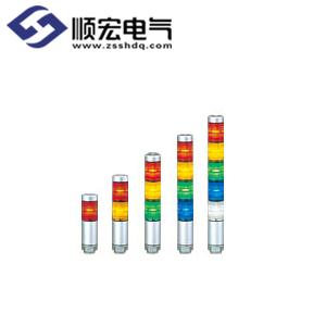 MPS 系列超细短体LED信号灯