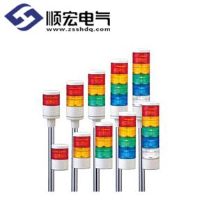 LES-A 系列Φ50mm中型LED多层信号灯