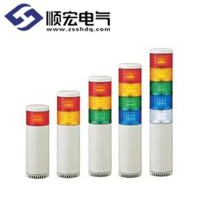 LHE-A Φ70mm中型LED多层信号灯