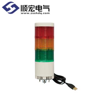 LU7-USB 底座模块