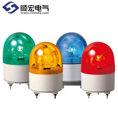 RU 系列小型旋转报警灯