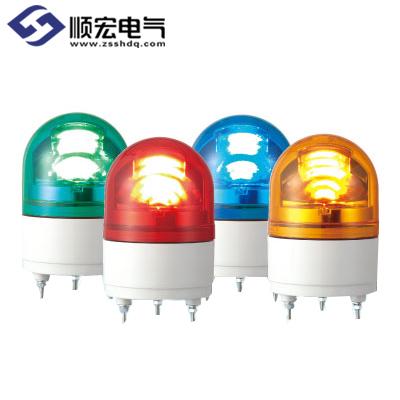 RHE 系列小型LED旋转报警灯
