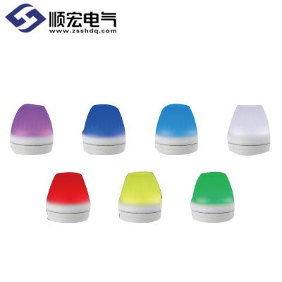 NE-M1-CL7 超小型一灯多色信号灯