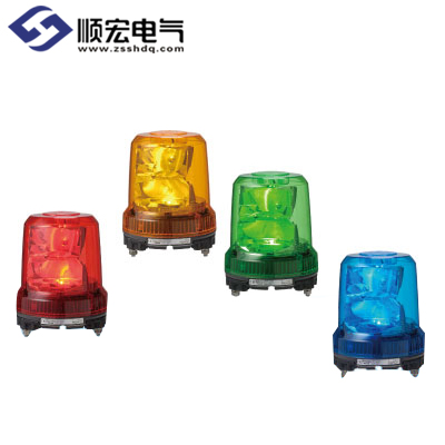 RLR Φ162 LED 大型旋转报警灯