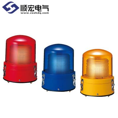 XME 高亮度大型LED报警灯