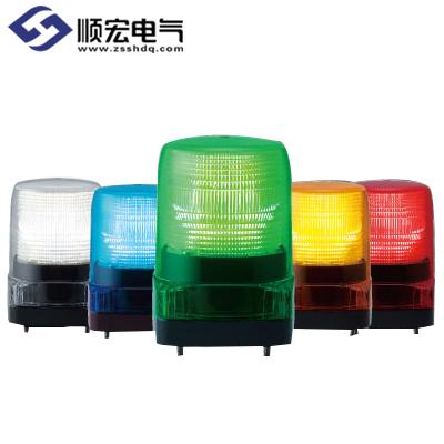 LFH φ100高亮度LED爆闪报警灯