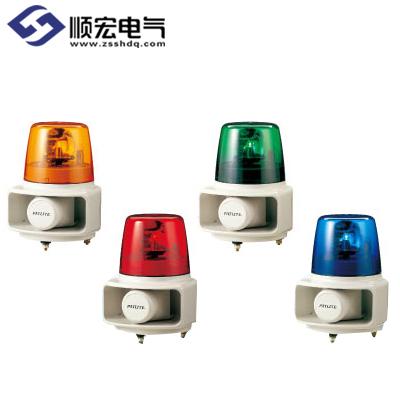 RT-VF 系列声光一体可录制式大型声光报警灯