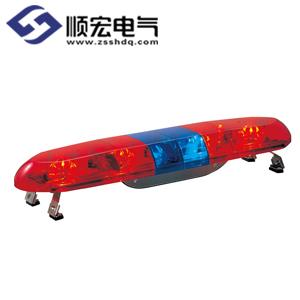 HWD-12/24HM 世纪幻影系列1368米长排警灯