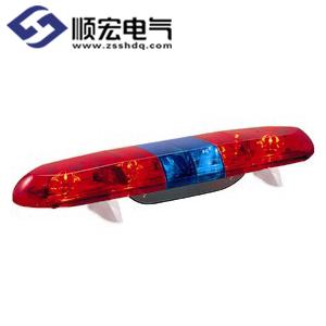 HWD-12/24HMF 世纪幻影系列1368米长排警灯