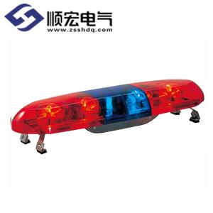 HWS-12/24HM 世纪幻影系列1108米长排警灯