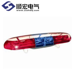 HWS-M1LJF 世纪幻影系列1108米LED长排警灯