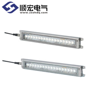 CLK-SA/SG 不锈钢系列LED灯
