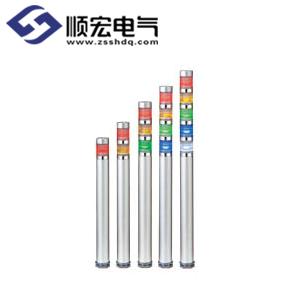 ME-A 系列极细LED信号灯