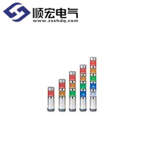 MES-A 系列极细短体LED信号灯