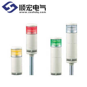 LME-Q 系列Φ60mm中型LED多层信号灯