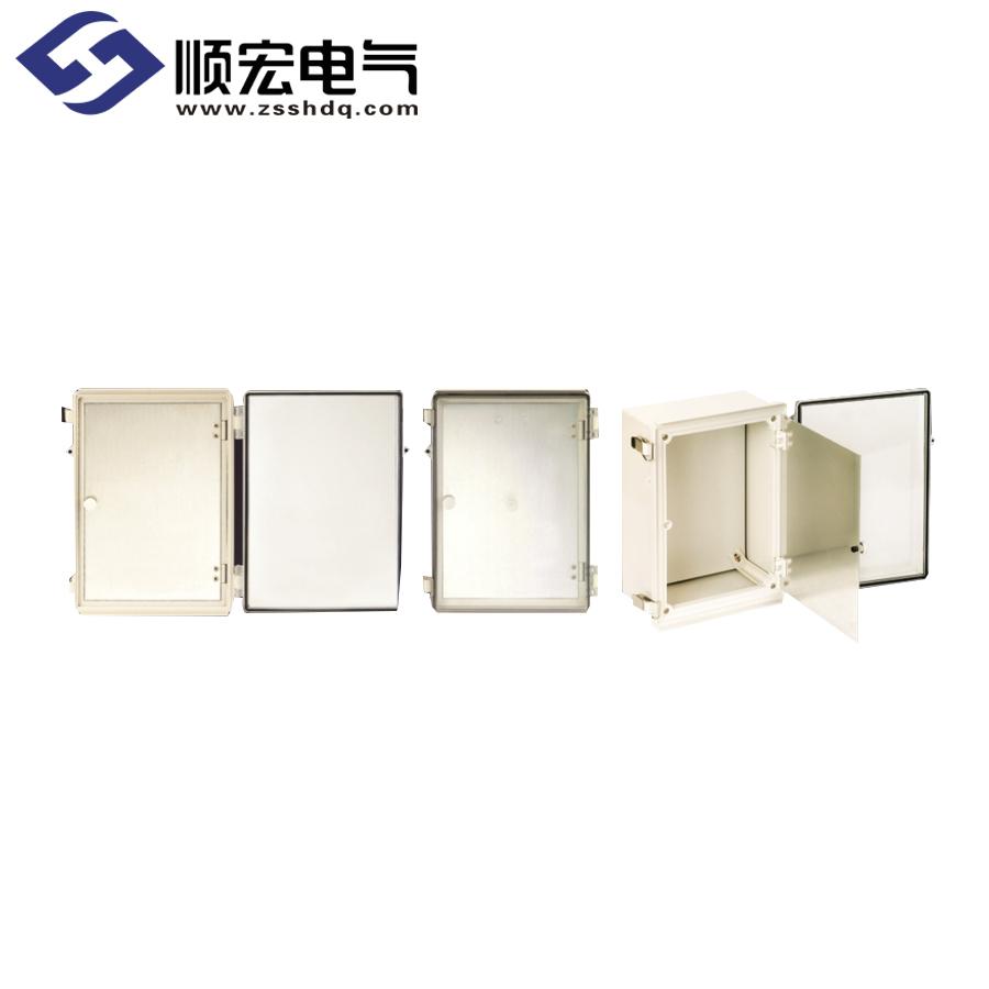 双层门 塑料盒铰链型 (双层门系列)