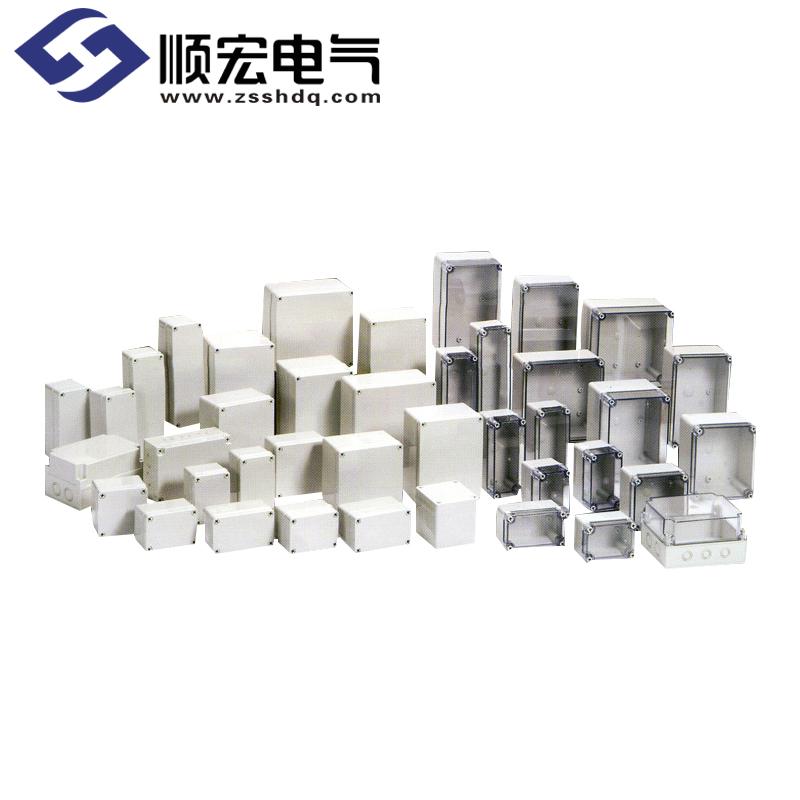 S系列 小型 塑料盒螺栓型
