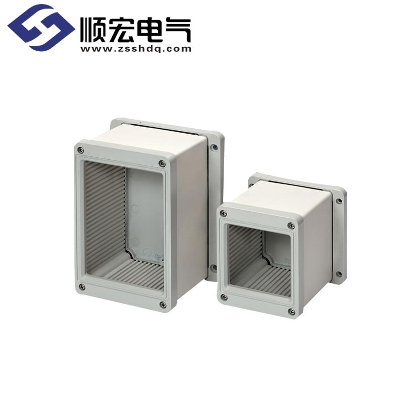 插卡式铝制盒 铸铝盒
