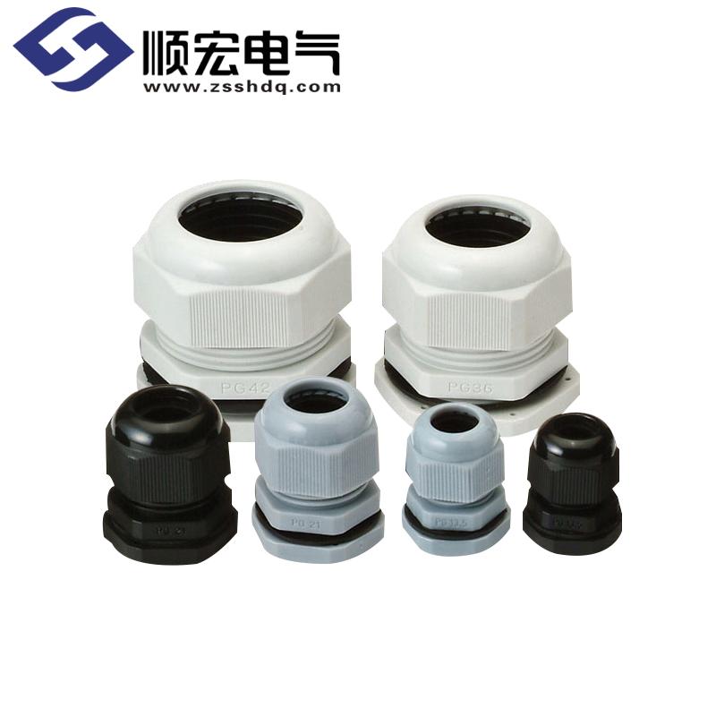 M-L系列 塑料电缆防护接头