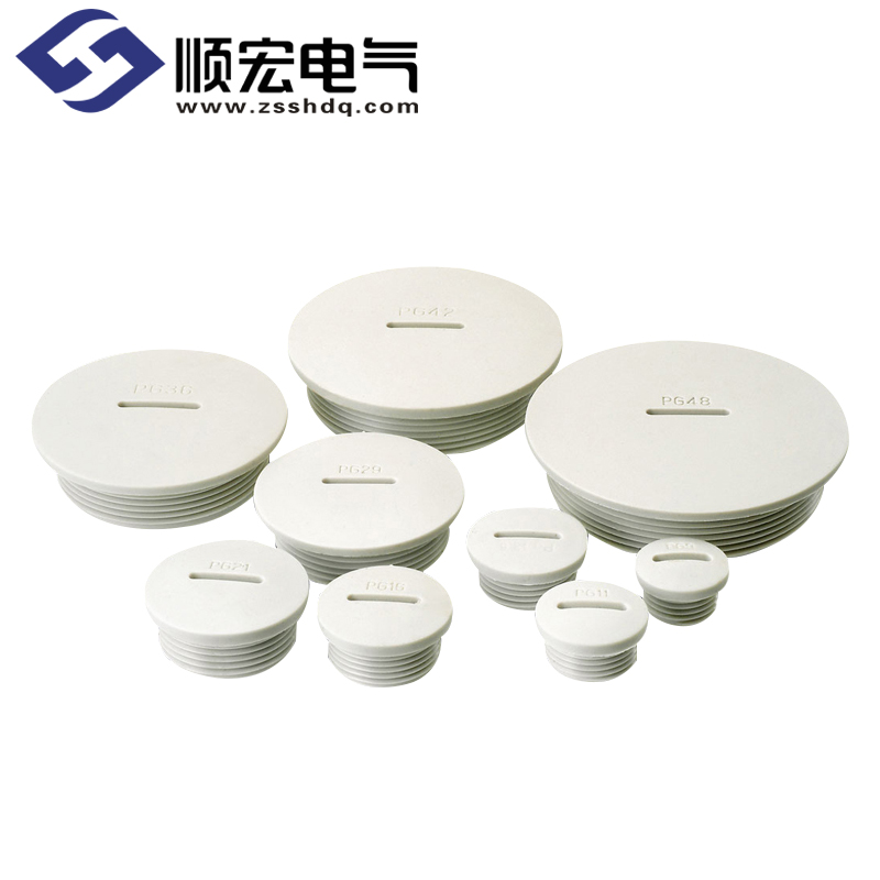 BC-SP-PG系列 电缆防护接头&闷盖