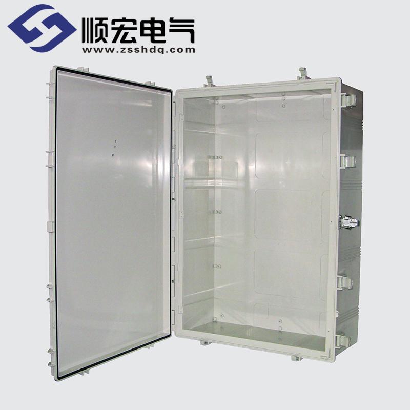 SM-OOO-09 塑料盒 塑料铰链门扣 700X1000X305