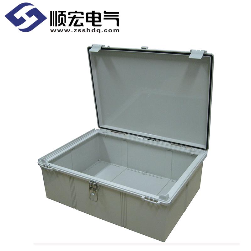 EN-OOO-5060 塑料盒 经济型塑料铰链门扣 500x600x250