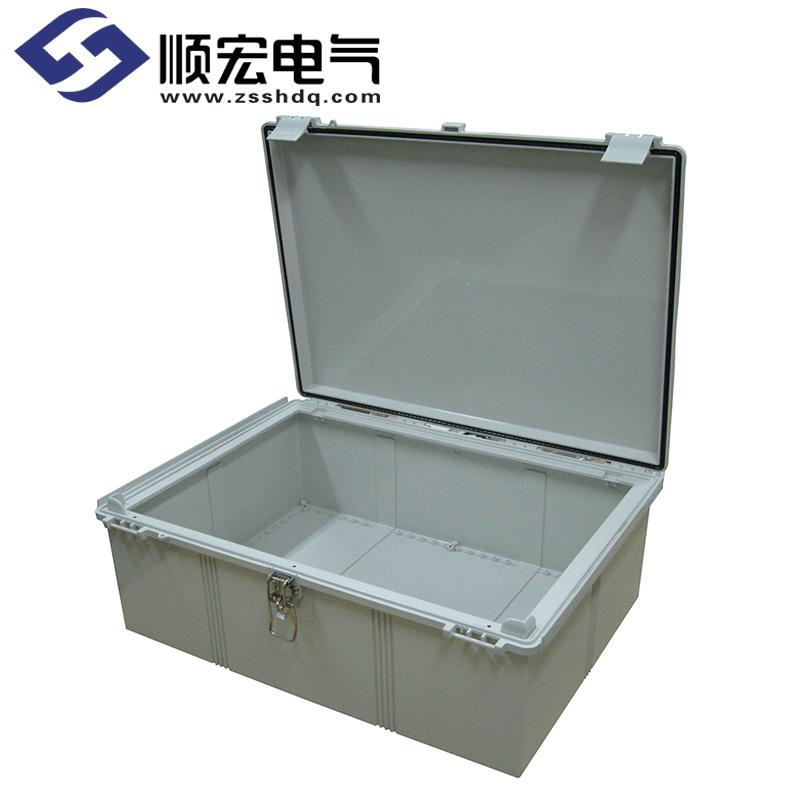 EN-OOO-5060-S 塑料盒 经济型塑料铰链门扣 500X600X180