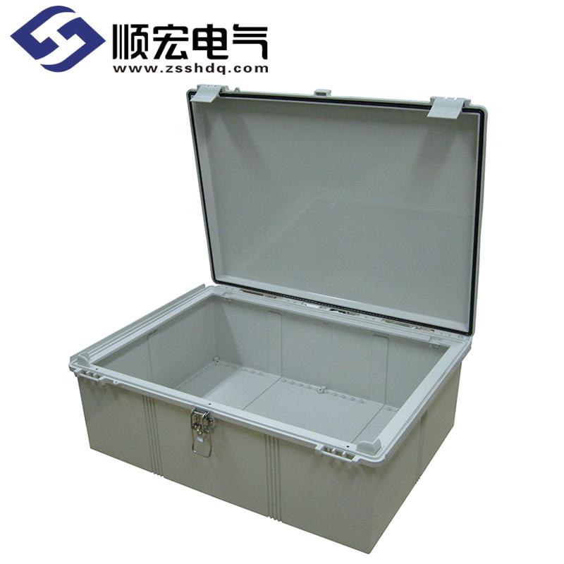 EN-OOO-5070 塑料盒 经济型塑料铰链门扣 500X700X250