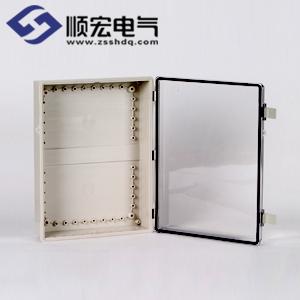 NE-OOO-2939-S 塑料箱 塑料铰链门扣 290X390X100