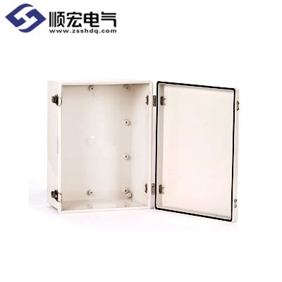 DS-OOO-025 控制箱 金属铰链门扣 300X400X150