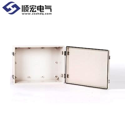 DS-OOO-02-W 控制箱 金属铰链门扣 400X300X180