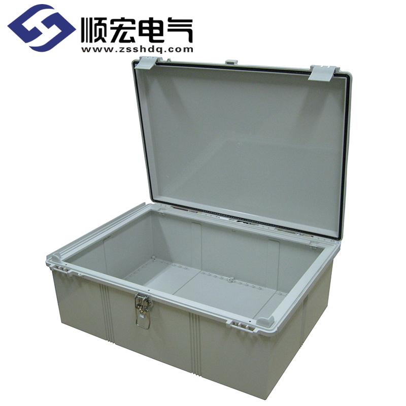 EN-OOO-5070-S 塑料盒 经济型塑料铰链门扣 500X700X180
