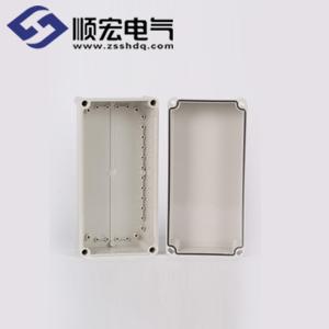 DS-OOO-3819 接线盒 190X380X130