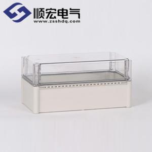 DS-OOO-3819-1 接线盒  190X380X180