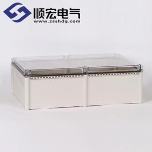 DS-OOO-5638 接线盒 380X560X180