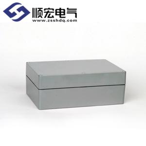 DS-AL-2215-1 铸铝盒 铸铝盒系列 225x150x80