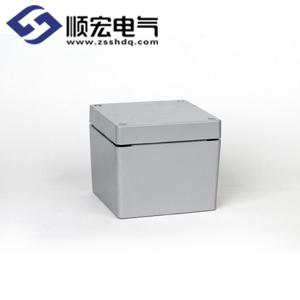 DS-AL-1212 铸铝盒 铸铝盒系列 120x120x100