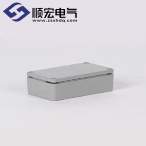 DS-AL-1106 铸铝盒 铸铝盒系列 115X65X30
