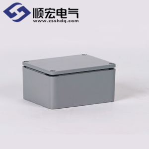 DS-AL-1109 铸铝盒 铸铝盒系列 115X90X55