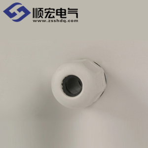DS-PG-36 连接器 电缆防护接头&闷盖 22~32mm
