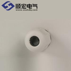 DS-PG-7 连接器 电缆防护接头&闷盖  3~7mm